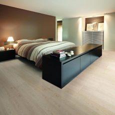 Colocação de pavimentos de madeira